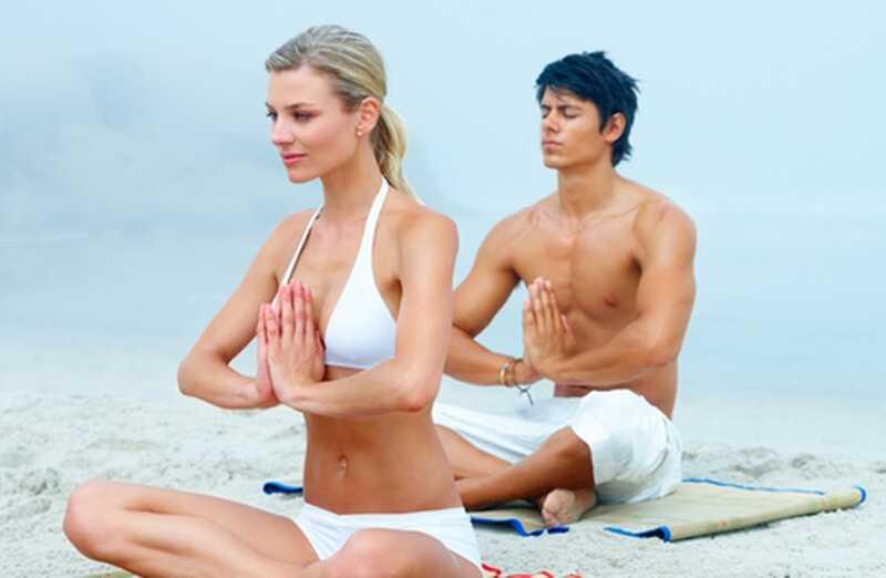 Pogodnosti joge: 10 razloga zbog kojih vas joga čini lepšim