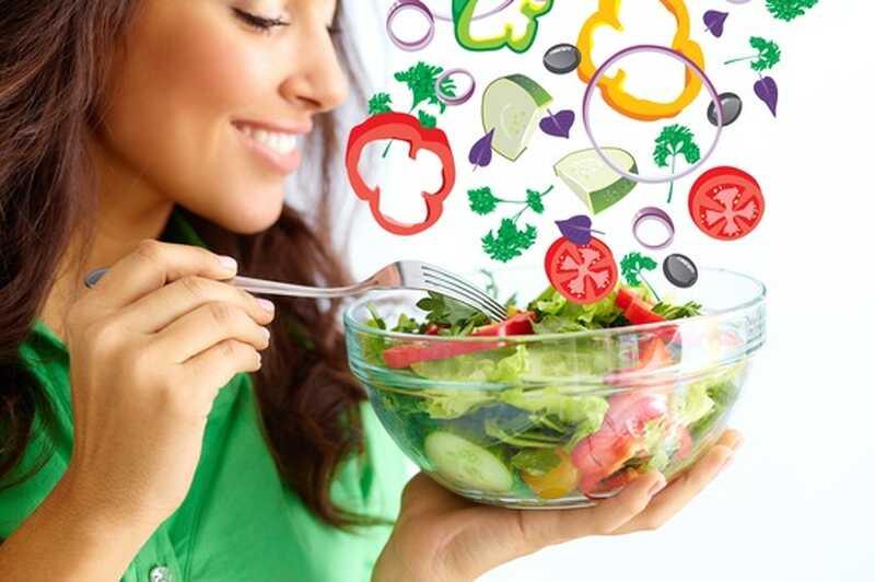 7 preprostih nasvetov o tem, kako jesti zdravo