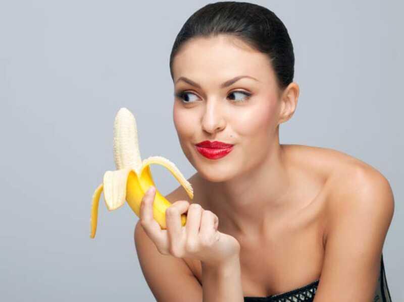 14 zdravstvenih prednosti banan