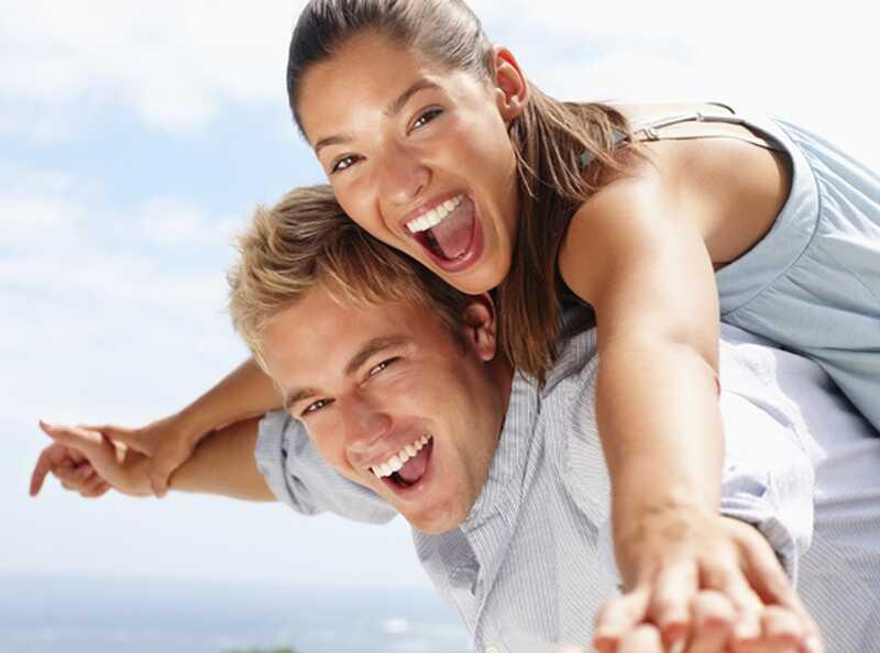 Kaj ženske želijo pri moškem? 9 namigov