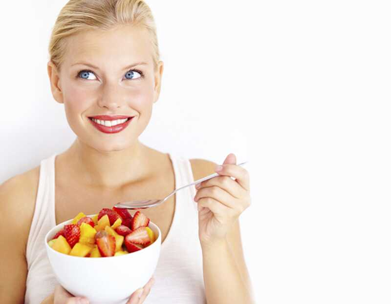 Top 22 zdrave grickalice za mršavljenje