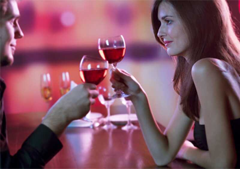 10 idees romàntiques de dia de Sant Valentí per a parelles